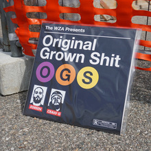 <cite>The WZA Presents OG'S – Original Grown Shit</cite>