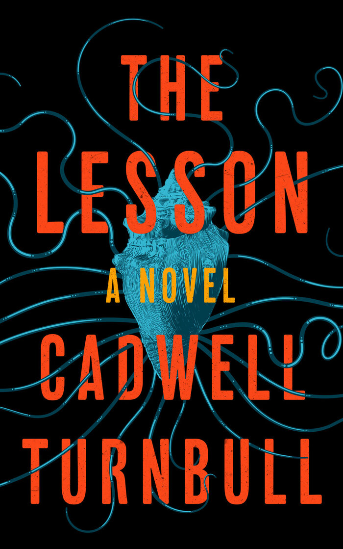 The Lesson by Cadwell Turnbull 2