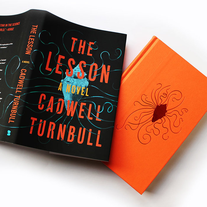 The Lesson by Cadwell Turnbull 3