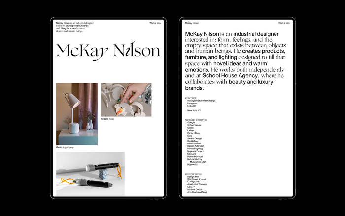 McKay Nilson 5