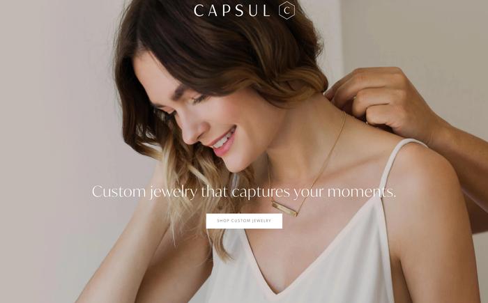 Capsul Jewelry 1