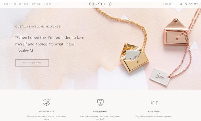 Capsul Jewelry 5