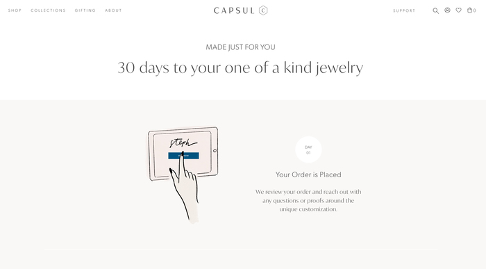 Capsul Jewelry 6