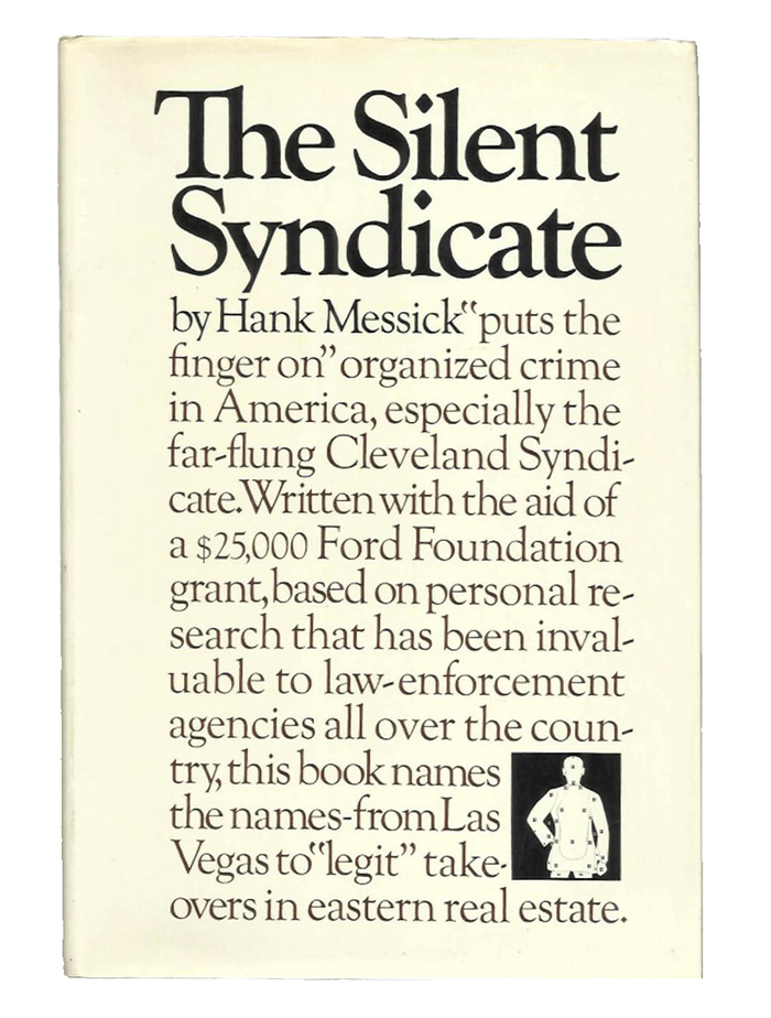 Silent Syndicate by Hank Messick