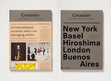 <cite>Creamier: Contemporary art in culture</cite>