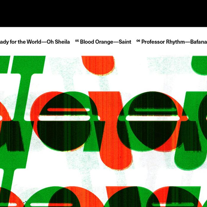 Bella Ciao mixtape (MAR-008) 2