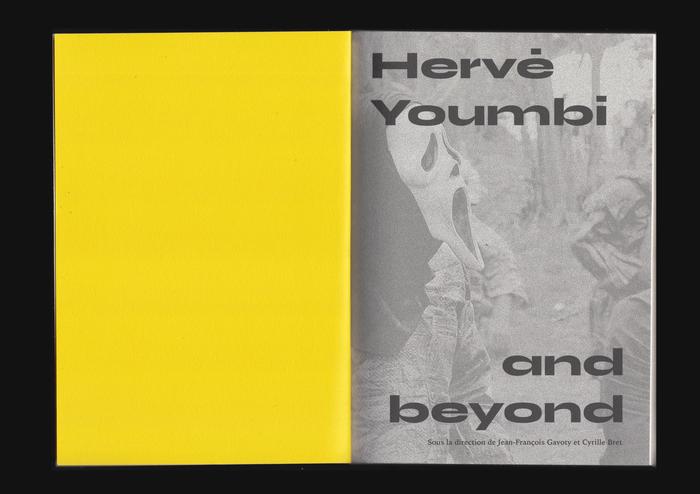 Hervé Youmbi and beyond 2
