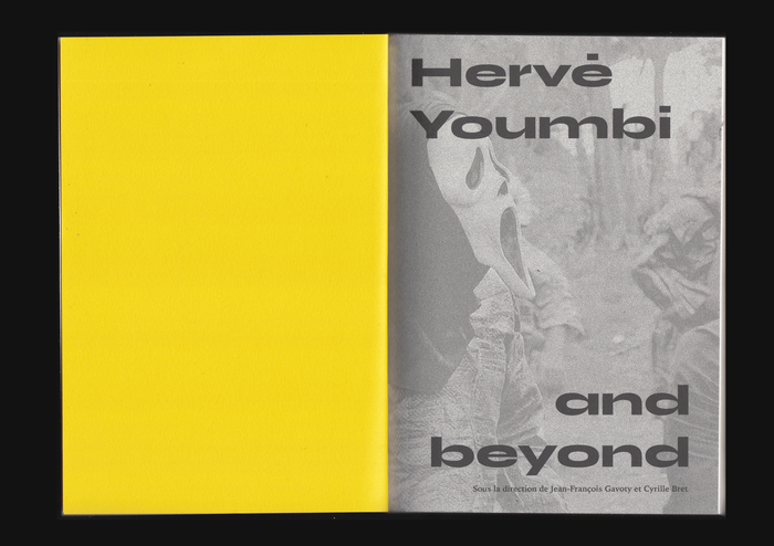 Hervé Youmbi and beyond 2