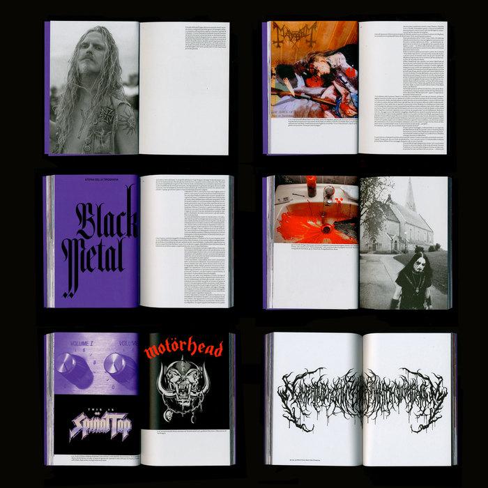 Cryptic Spell. Phenomenology of Black Metal Aesthetics 1
