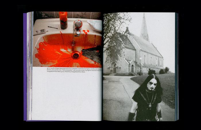 Cryptic Spell. Phenomenology of Black Metal Aesthetics 5