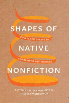 <cite>Shapes of Native Nonfiction</cite>
