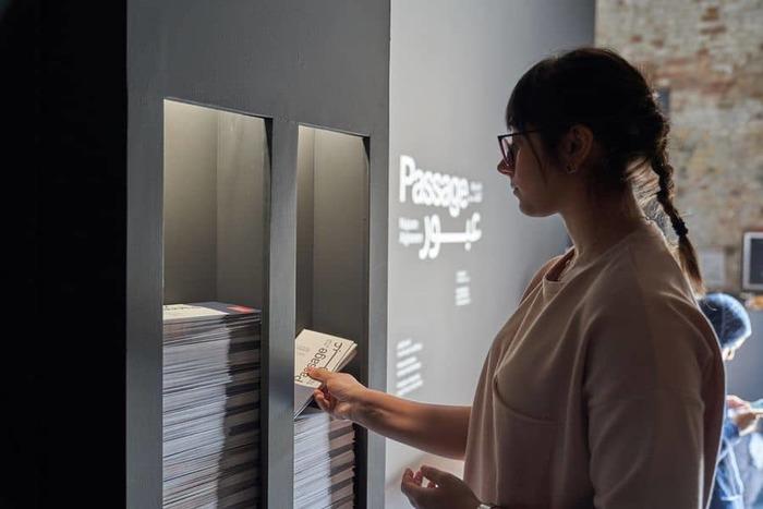 UAE Pavilion Venice 2019 6