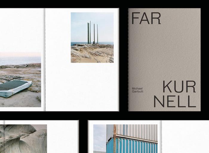 Far Kurnell – Michael Garbutt 1