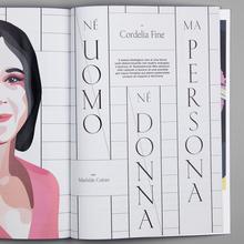 """<cite>Wired Italia</cite>, n. 90, """"Fattore umano"""""""