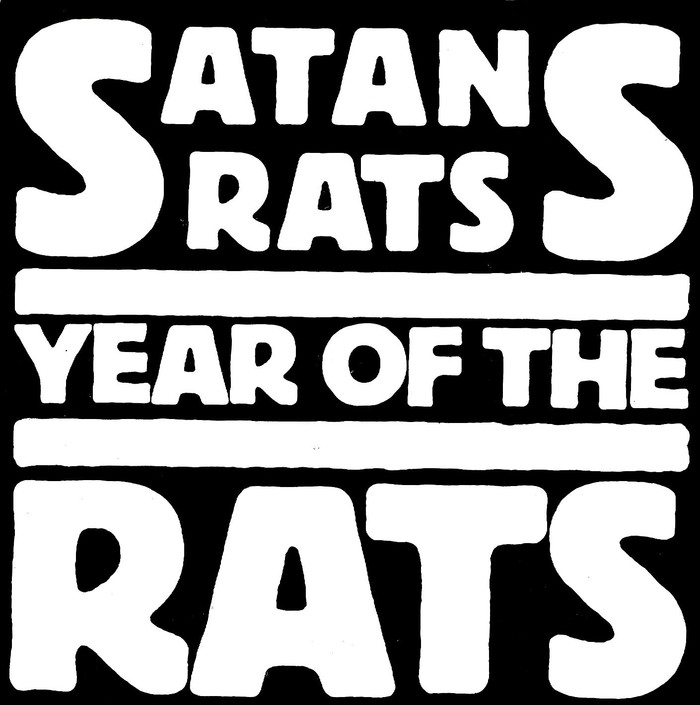 """Year Of The Rats"" – Satan's Rats 1"