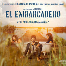 <cite>El Embarcadero</cite> (TV series)
