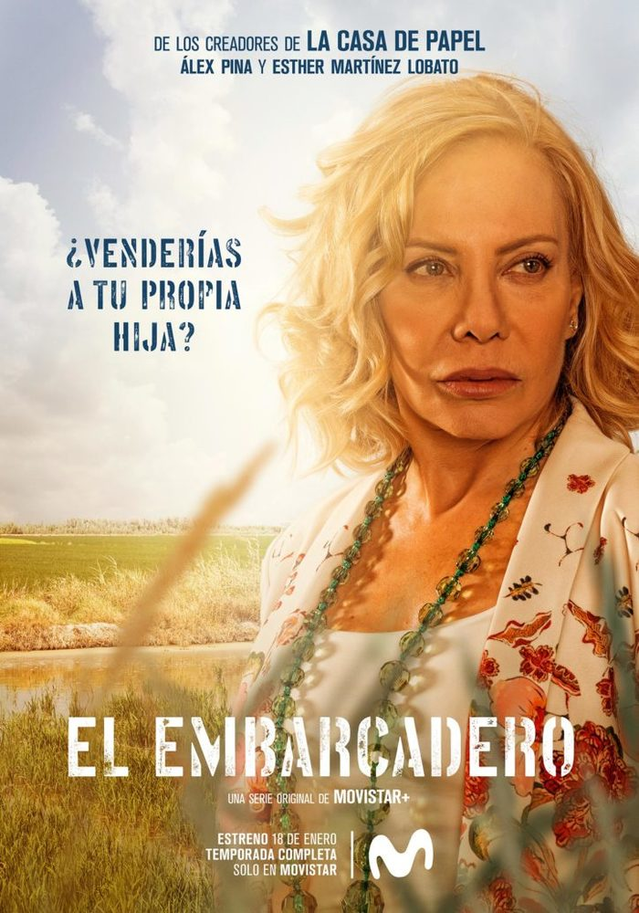 El Embarcadero (TV series) 5
