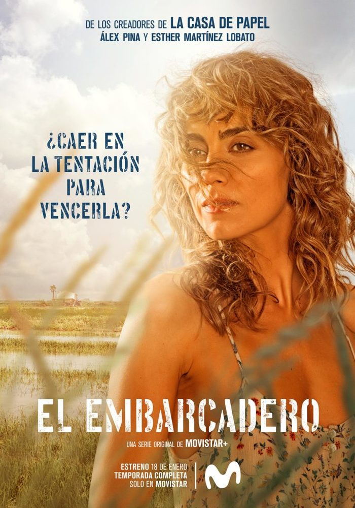 El Embarcadero (TV series) 6