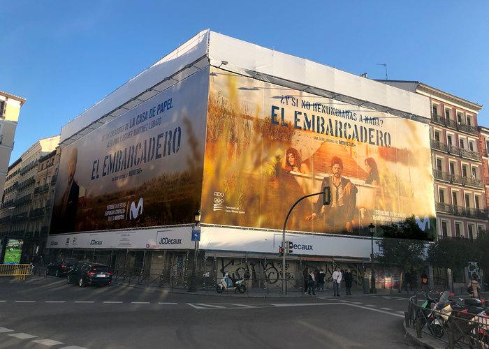 El Embarcadero (TV series) 7