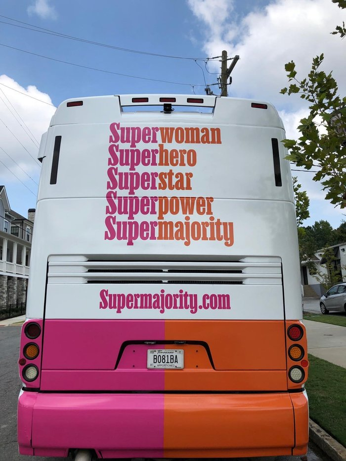 Supermajority identity system 5