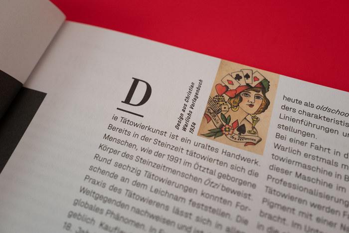 Typotopografie magazine 10, Hamburg 5