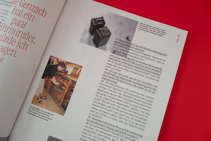 Typotopografie magazine 10, Hamburg 6