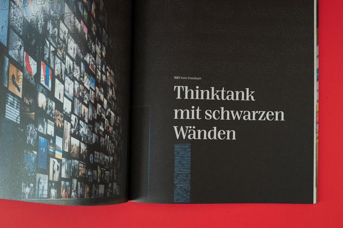 Typotopografie magazine 10, Hamburg 10