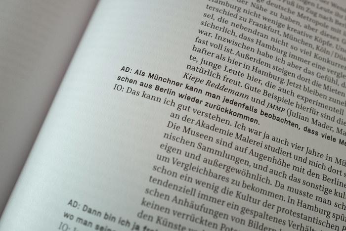 Typotopografie magazine 10, Hamburg 13