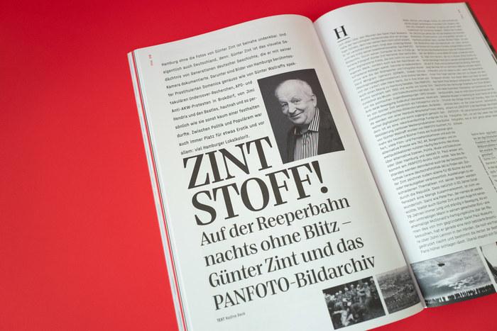 Typotopografie magazine 10, Hamburg 16
