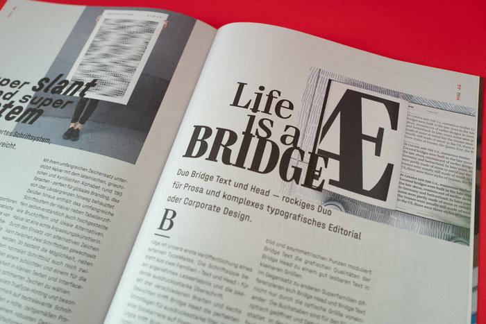 Typotopografie magazine 10, Hamburg 18