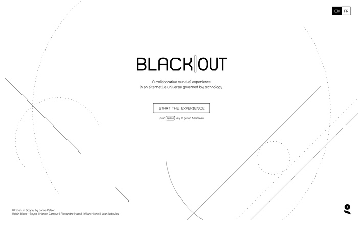 Black|Out 2