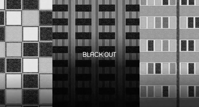 Black|Out 1