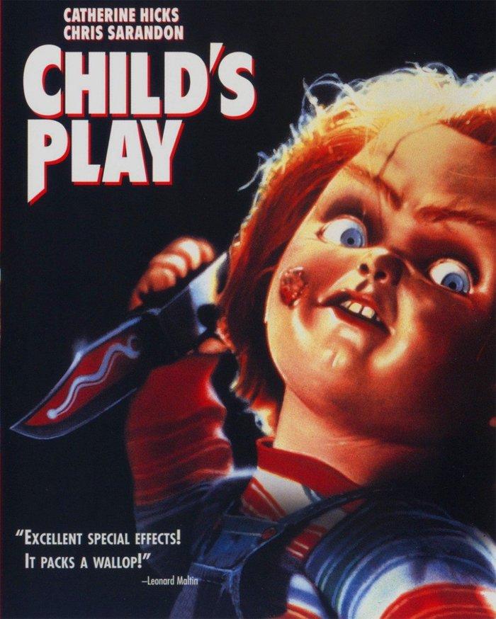 Child's Play (1988) 2