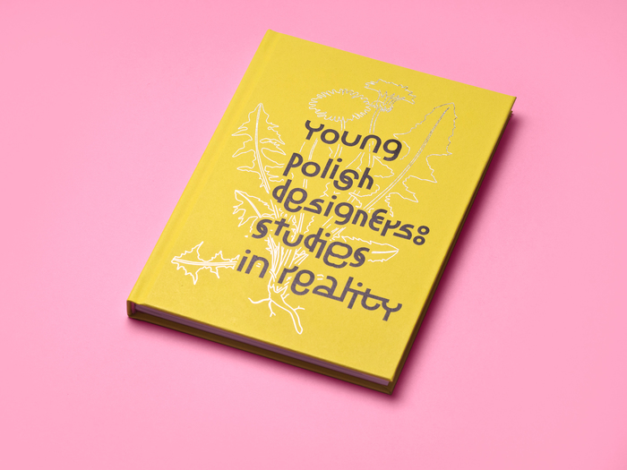 Young Polish Designers: Studies in Reality catalogue 1