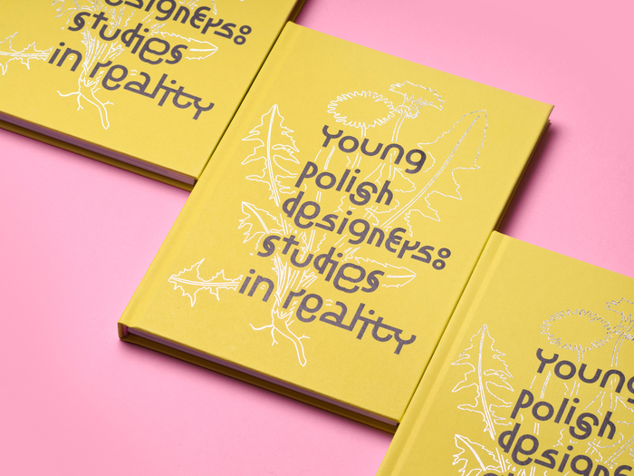 Young Polish Designers: Studies in Reality catalogue 2