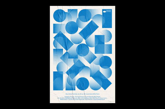 Blue Note Festival 2019 2