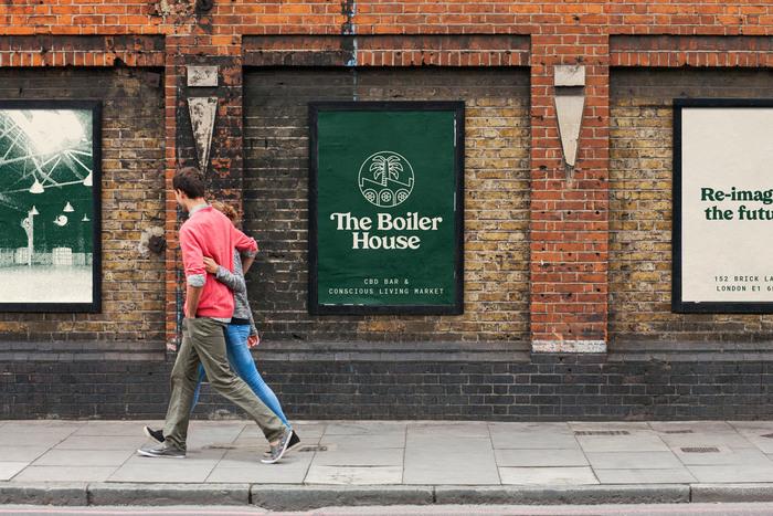 The Boiler House 5