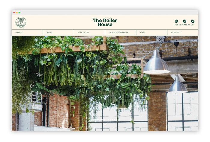 The Boiler House 6