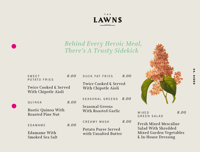 The Lawns 8