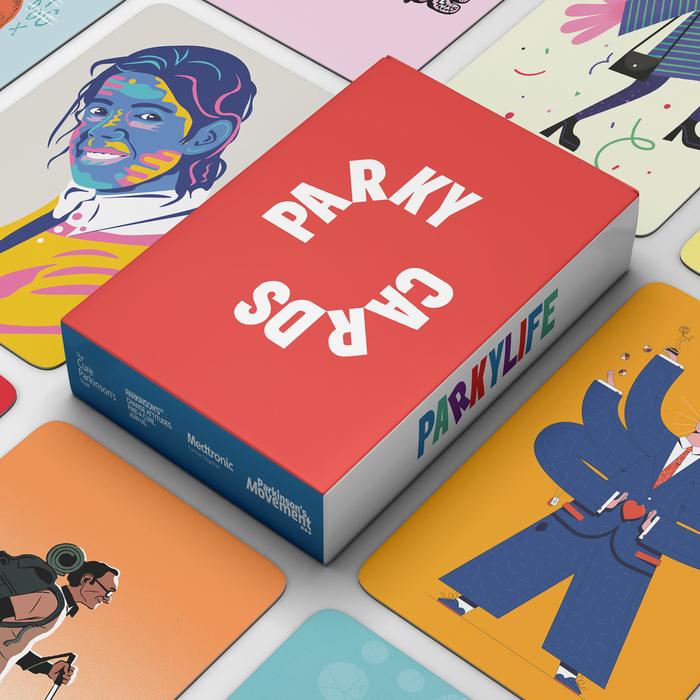 Parky Life 6