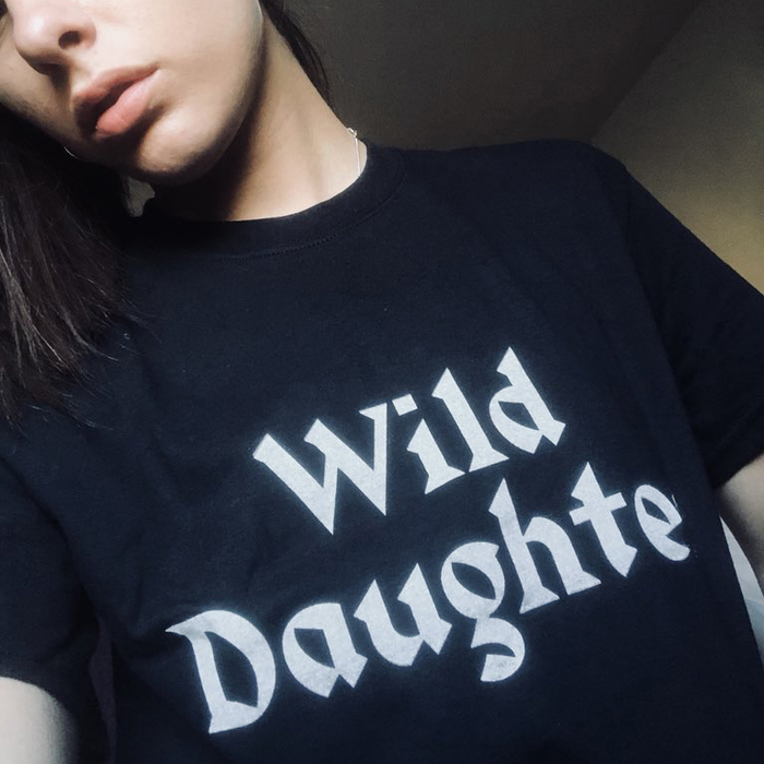 Wild Daughter 3