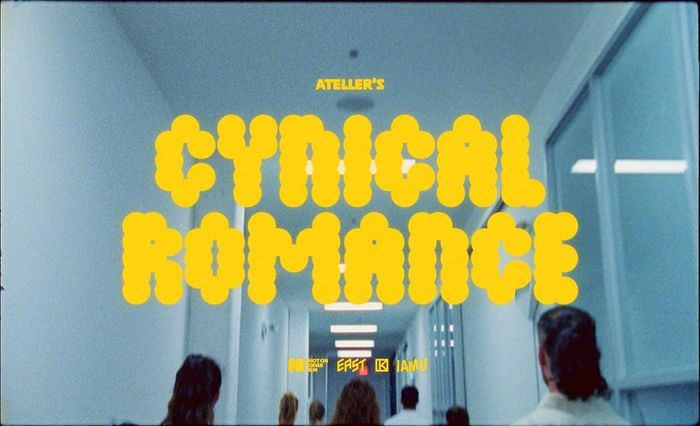 """Cynical Romance"" – Ateller (official video) 1"