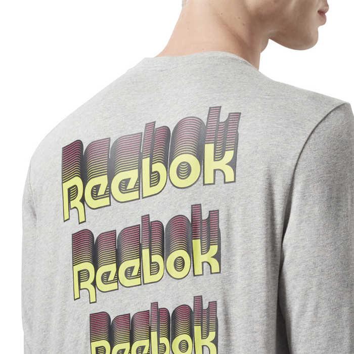 Reebok logos, 1970s–2002 7