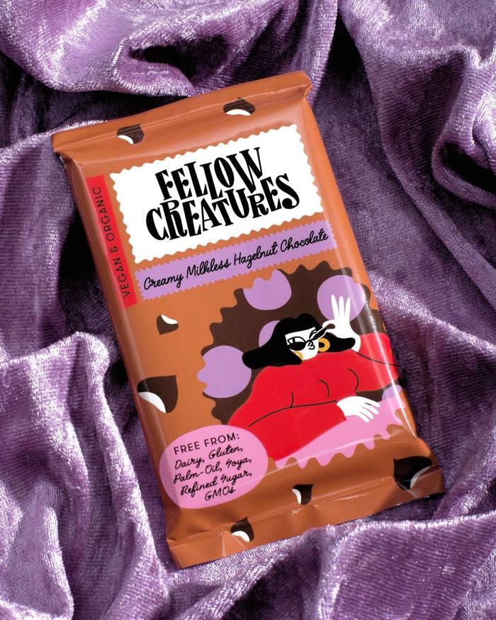 Fellow Creatures 4