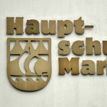 Hauptschule Markt, Hard