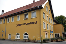 Seezentrum Hard
