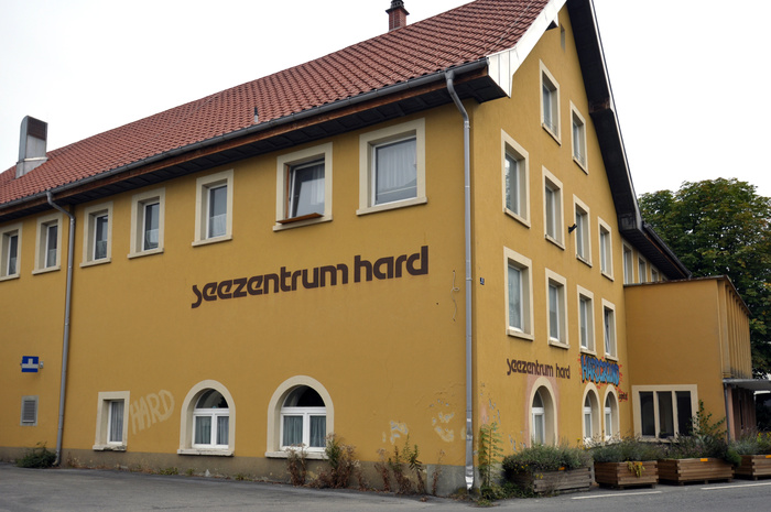 Seezentrum Hard 1