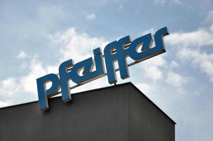 Pfeiffer logo 3
