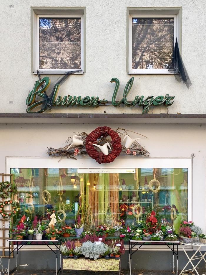 Blumen-Unger, Braunschweig 1