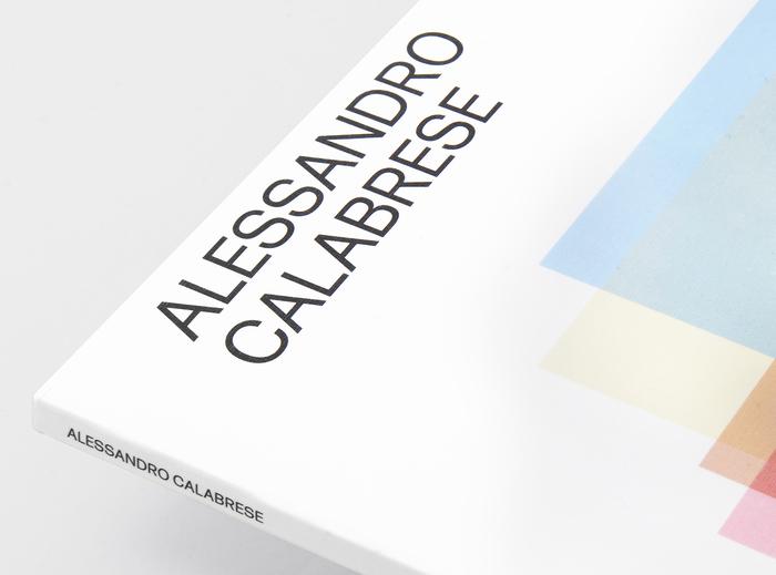Alessandro Calabrese – A Failed Entertainment 2